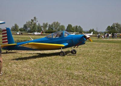 Aviamilano P19